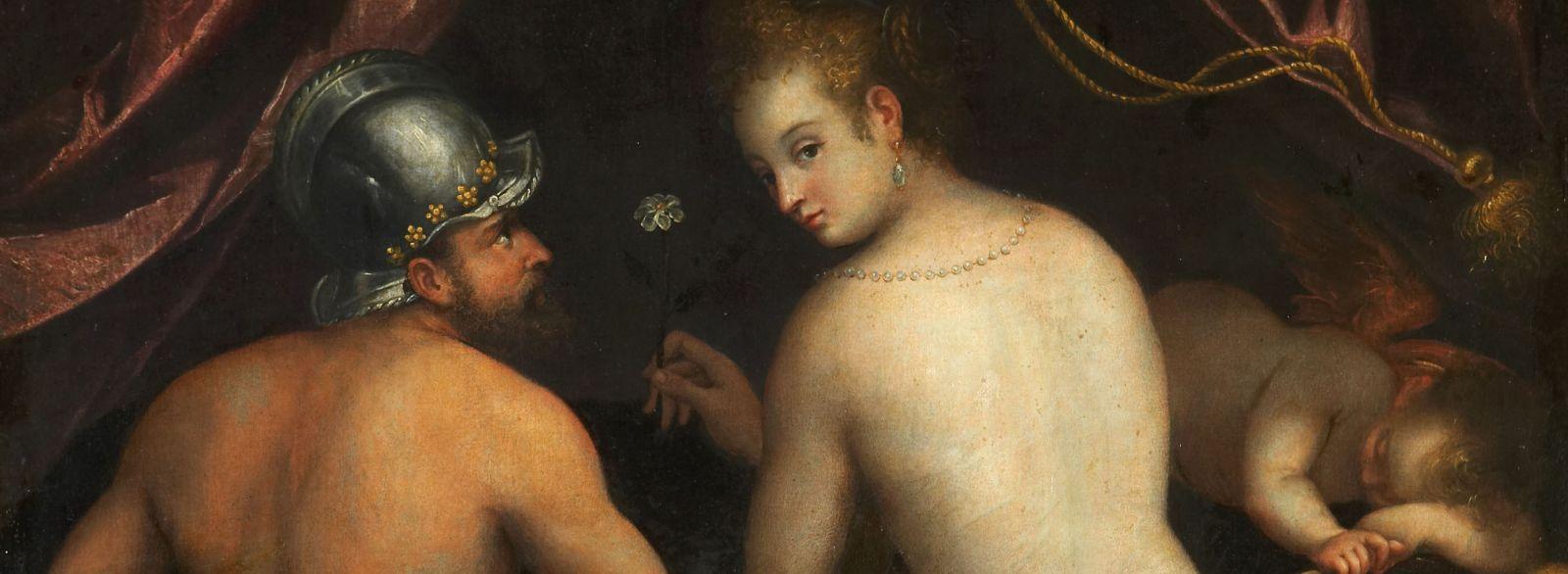 Sofonisba Anguissola & Lavinia Fontana