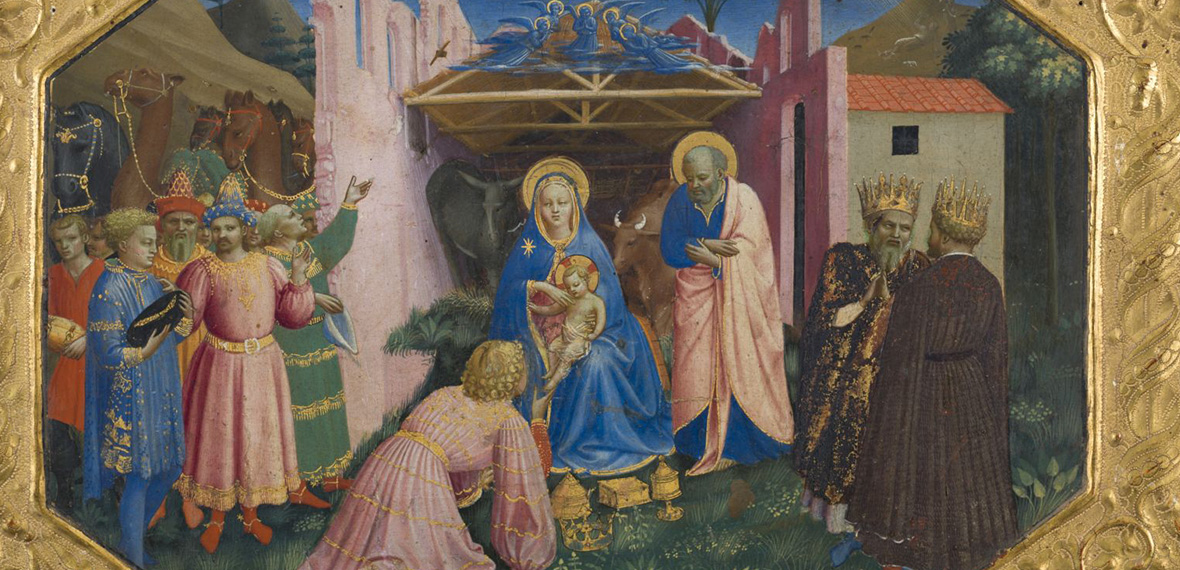Fra Angelico 9
