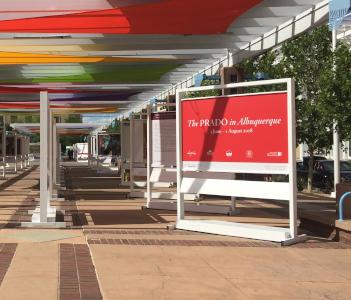 The Prado in Albuquerque
