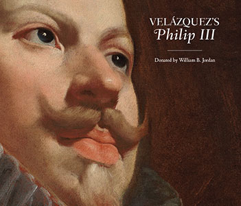 Philip III by Velázquez Catalogue