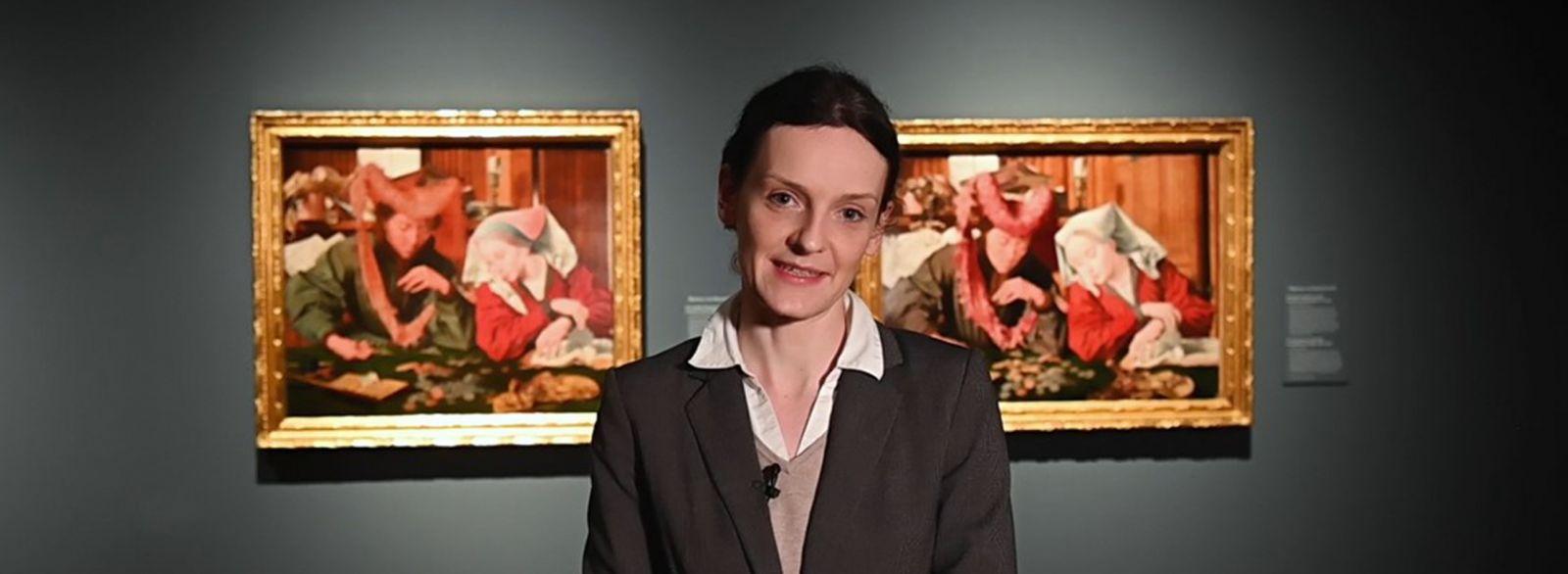 Curator video